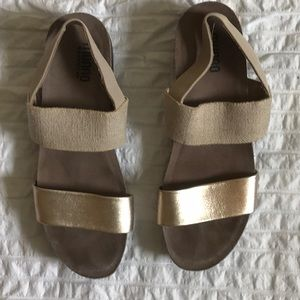 Shoes - Munro sandals